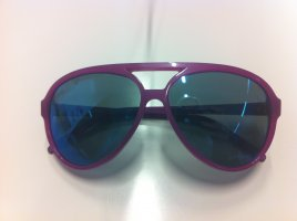 Dolce & Gabbana Sunglasses purple synthetic material