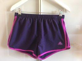 Adidas Trackies lilac-lilac