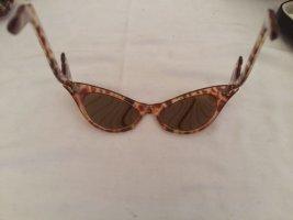Linda farrow luxe Glasses brown