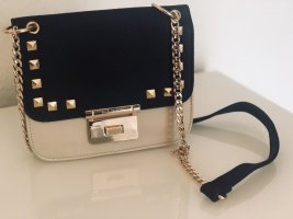 Lipsy crossbody bag tasche Nieten blogger party