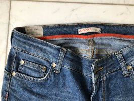 Liu jo Boot Cut Jeans cornflower blue cotton