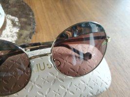 Liu jo Gafas de sol redondas multicolor