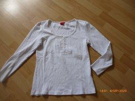 LIVRE Shirt gr 40 weiß, 95% Baumwolle
