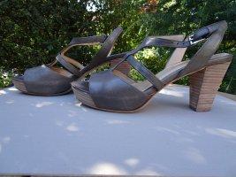 LLOYD Schuhe,Sandalen,37,5,Pumps,Clogs,Farbe:Taupe(grau/braun)