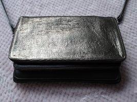 LLOYD Tasche,Neu,braun/gold,Leder