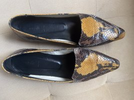 aeyde Slip-on Shoes multicolored