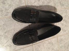 Graceland Slip-on noir