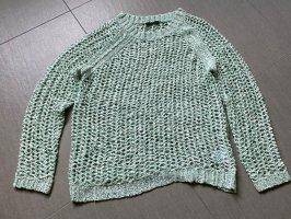 Biba Knitted Sweater mint