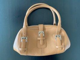 Loewe Frame Bag cognac-coloured-camel