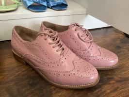 London dune Pink Oxford Schuhe 36