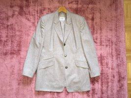 Long Blazer Wolle von Jobis im Neuwertigen Zustand für den Herbst Größe 42