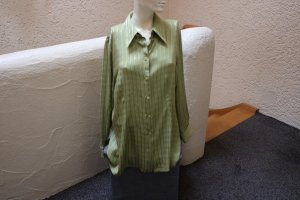 Chillytime Long Blouse lime-green viscose