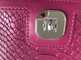 Longchamp Clutch Fuschia Neu