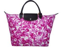 Longchamp DARSHAN FLOWERS Handtasche