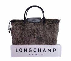Longchamp FUR Handtasche