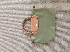 Longchamp Handbag khaki