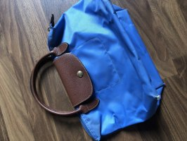Longchamp Handbag azure