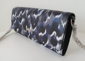 Longchamp Honore 404 Chain Wallet Ketten Portemonnaie Umhängetasche
