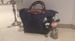 Longchamp Le Pliage Handtasche, Größe M