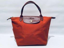 Longchamp Le Pliage Handtasche S Orange