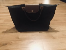 Longchamp Le Pliage Handtasche Schwarz