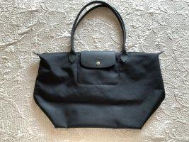 Longchamp Shoulder Bag black