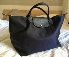 Longchamp Le Pliage Neo Navy