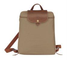 Longchamp Plecak Wielokolorowy
