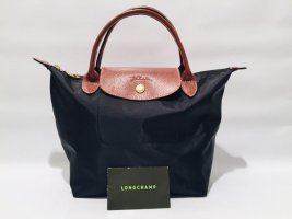 """Longchamp """"Le Pliage"""" S Handtasche schwarz"""
