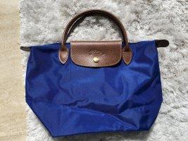 Longchamp Le Pliage S hellblau