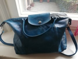 Longchamp Ledertasche La Pliage