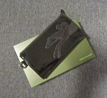 Longchamp Pochette nero Pelle