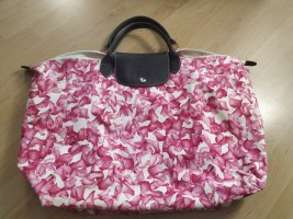 Longchamp Travel Bag multicolored