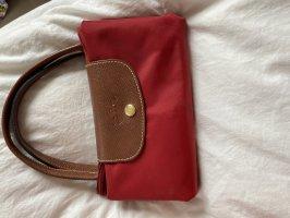 Longchamp Tasche le pliage M rot