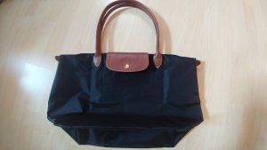 Longchamp Carry Bag black