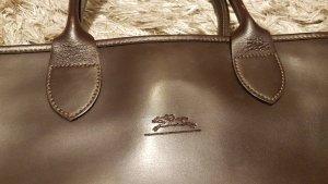 Longchamp Vintage Tasche mit