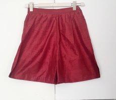 Longshorts Shorts von Laura biagiotti gr. 38 Seide
