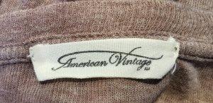 Longsleeve von American Vintage (S)