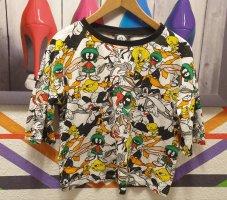 Looney Tunes Haut long multicolore