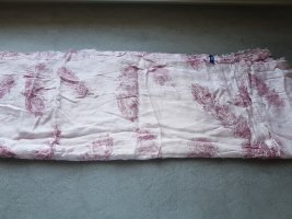 Cecil Tube Scarf bordeaux-pink