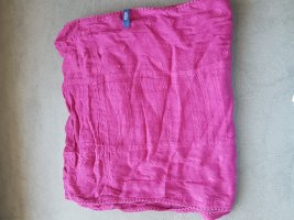 Cecil Tube Scarf pink