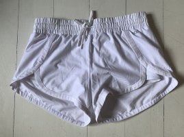 Lorna Jane Sport Shorts white