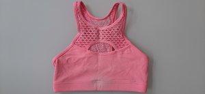 Lorna Jane Sportsbra 36/S pink