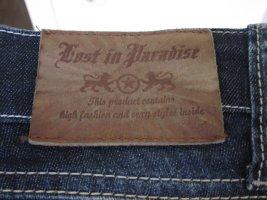 Lost in Paradise Jeans ungetragen
