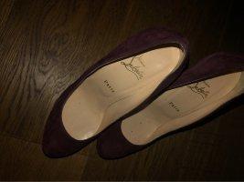 Loubutin heels