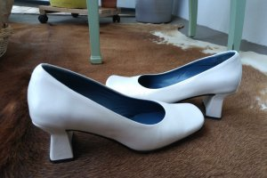 Louis Norman Loafer bianco