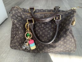 Louis Vuitton Handbag black brown