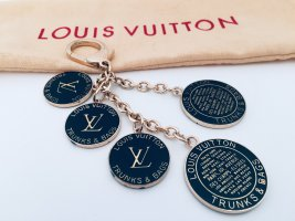 Louis Vuitton Charm black