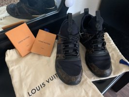 louis vuitton after game sneaker