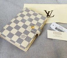 Louis Vuitton Agenda Kalender Damier Azur